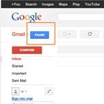 Így állíthatja le ideiglenesen Gmail-fiókját