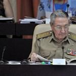 Kuba - a Castro-korszak legvége
