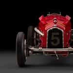 Eladó a világ legkülönlegesebb Ferrarija, ami valójában egy Alfa Romeo