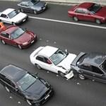 Halálos balesetek országos térképe - fotók
