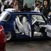 Fejenként 250 ezres bírságot kaptak Orosházán egy autós összejövetel résztvevői
