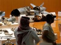Szaúd-Arábia bizonyítékokat mutatott be arra, hogy Iránból indultak a drónok az olajfinomító ellen