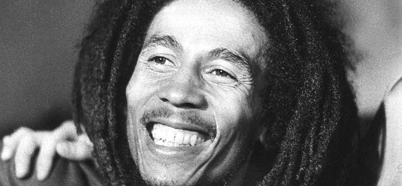 Koncertjén összeölelkeztek az ádáz politikai ellenfelek is – 75 éve született Bob Marley