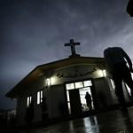 Egymilliárd forintnál is többet elkölt a kormány az üldözött keresztények segítésére