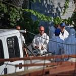 Megtalálhatták a caracali stopposgyilkos másik áldozatát is