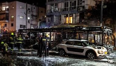 A Hamász és Izrael is kész folytatni a harcot