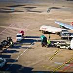 Annyira büdös volt az utas, hogy kényszerleszállást kellett végrehajtania egy holland repülőnek