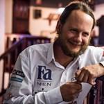 Egyedül az óceánon: 160 kilométer után vissza kellett fordulnia Rakonczay Gábornak