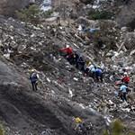 Kevesebb német áldozata van a Germanwings-katasztrófának, mint hitték