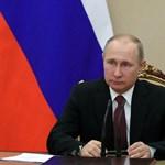 Putyin hivatalosan is elnökjelölt