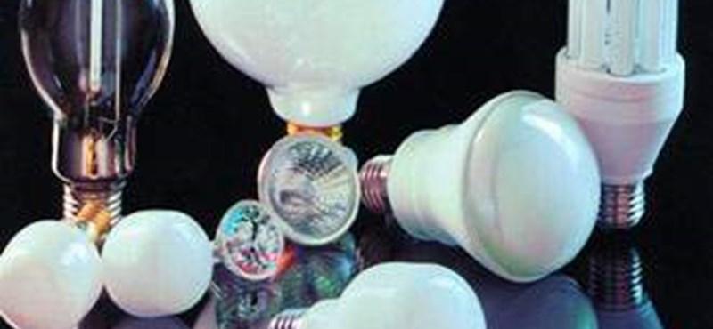 Szereljen fel kompakt fénycsövet, nagyon megéri !