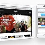 Ha iPhone-ja van, örülhet: ősztől teljesen eltűnhetnek a hirdetések telefonjáról