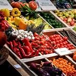 A zöldség és a gyümölcs 16 százalékkal lett drágább