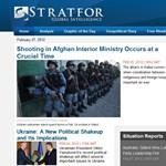 A Wikileaks elkezdte kipakolni a Stratfor-leveleket