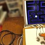 Íme, a legelképesztőbb számítógép-vezérlő eszköz [videóval]