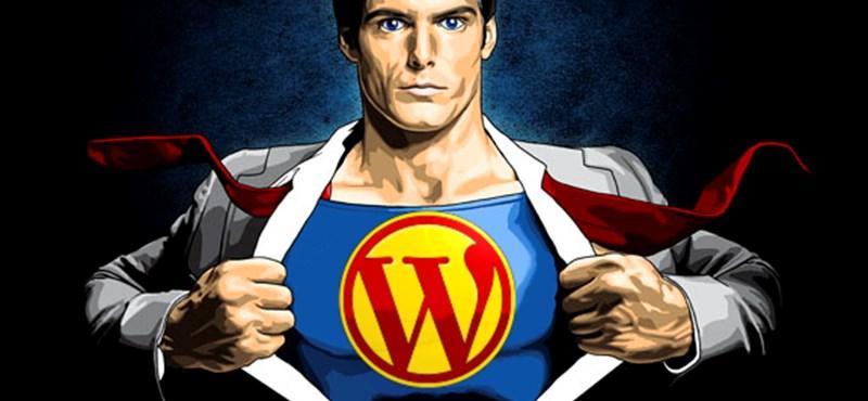10 éves a WordPress