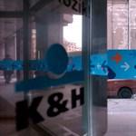 A K&H-nál van számlája? Akkor pénteken kap egy jó hírt