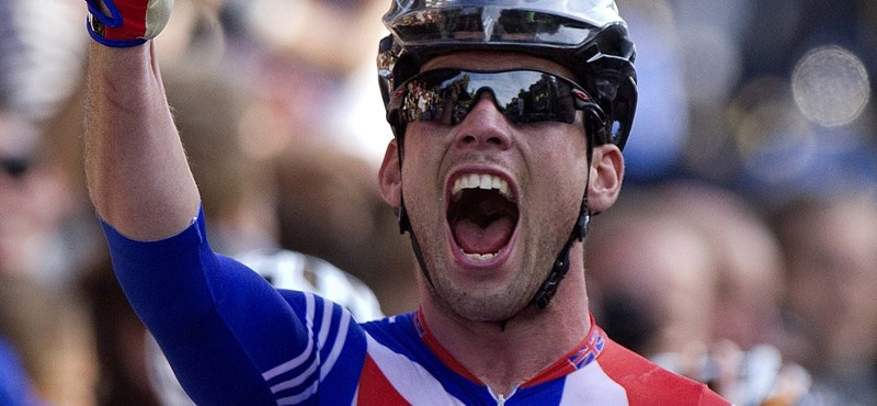 Hat hete még beteg volt, mégis rekordot döntene a Tour de France-on