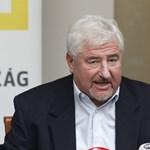 Hivatalos: Magyar György szocialista színekben indul Siófokon