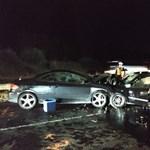 Halálos baleset történt az M0-áson, teljes az útzár