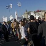 A Fidesz tahó politikájáról beszélt Bajnai