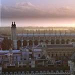 Nagyítás: Európa két legjobb egyeteme