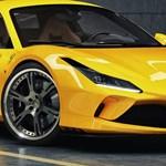 Közel 1000 lóerős lett a Ferrari F8 Tributo