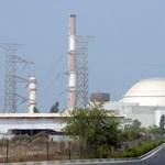 """Le Figaro: """"Irán atombombát gyárt"""""""