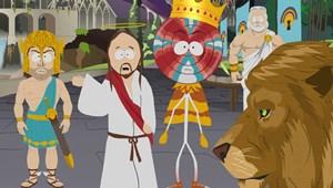 A nap videója: újabb South Park epizód, ami megjósolta a jövőt?