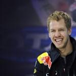 Vettel magas állami kitüntetést kapott