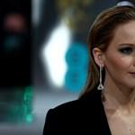 Középiskolai felvétel került elő Jennifer Lawrence-ről