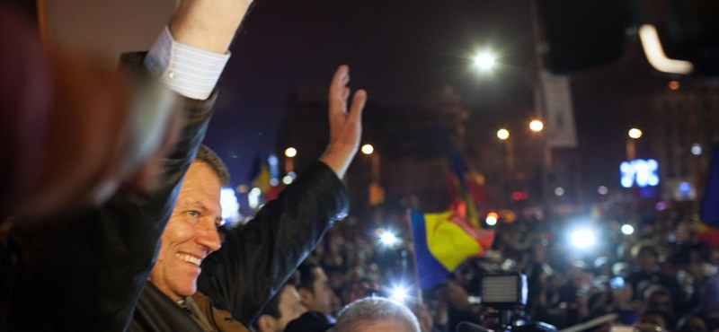 Egy blog megmutatja, hogy a Facebookkal nyert az új román elnök