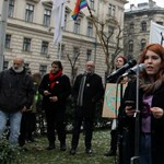 Ellenzéki képviselőnők üzentek Nagy Blankának: Nálunk most ötöst kaptál