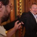 """""""Gyurcsány politikai hibát követett el"""" - videó"""