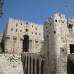 Időutazás olcsón Szíriában