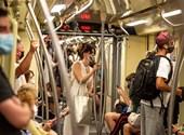 A buszsofőrök tehetetlenek a maszkot nem viselőkkel szemben