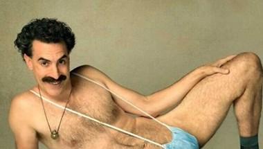 Kazahsztán rárepült Boratra