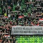 Megalázó vereség után a skótok ellen kapaszkodna a magyar válogatott