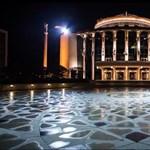 Negyven milliárd forintot kap öt vidéki és két budapesti színház