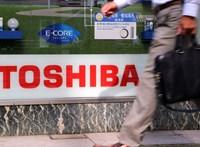 A Toshiba teljesen felhagy a számítógépes üzlettel