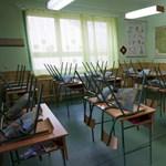 Kamuzott és gyerekekre vigyázott a gólyatábori nemi erőszak után eltiltott HÖK-elnök