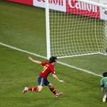 Történelmi spanyol győzelem
