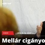 Migránsozásból cigányozásba váltott Mészáros Lőrinc megyei portálja