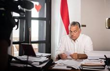 Orbán Viktor kétezerrel több kórházban ápoltról beszélt, mint amennyit az operatív törzs mond