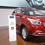 Nagyon más világ, de érdemes rá figyelni: ezek az új kínai autócsodák