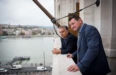 Orbán haragszik a sportvezetőkre