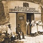 Pokoli kórház Budapest alatt