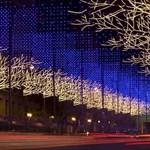 A legszebb karácsonyi fények Európában - videók