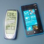 Így nézne ki a Nokia 3310-es, ha most lenne sláger