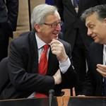 Orbán nyitotta meg a nagy európai sakkjátszmát
